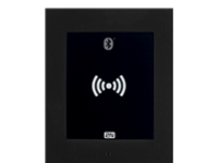 2N Access Unit 2.0 Bluetooth & RFID - access control terminal with RFID reader