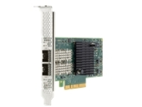 HPE 548SFP+ - network adapter - PCIe 3.0 x8 - 10 Gigabit SFP+ x 2