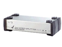 ATEN VS-164 - video/audio splitter - 4 ports