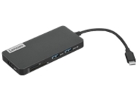 Lenovo USB-C 7-in-1 Hub - docking station - USB-C - HDMI