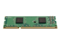 HP - DDR3 - module - 1 GB - DIMM 90-pin - unbuffered - TAA Compliant