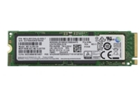 Samsung - solid state drive - 512 GB - PCI Express 3.0 x4 (NVMe) - FRU