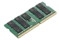 Lenovo - DDR4 - module - 16 GB - SO-DIMM 260-pin - 2666 MHz / PC4-21300 - unbuffered