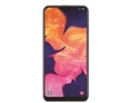 The Samsung Galaxy A10e Image
