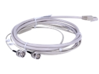 HPE FlexNetwork X260 Router Cable - E1 cable - 3 m