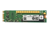 HPE Mixed Use - solid state drive - 240 GB - SATA