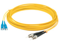 AddOn patch cable - 50 m - yellow