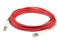 AddOn patch cable - 10 m - red