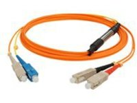 AddOn mode conditioning cable - 5 m - orange