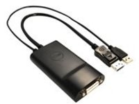 Dell DisplayPort to DVI Dual-Link Adapter - video converter