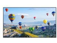 "Panasonic TH-86SQ1W SQ1 Series - 86"" LED display - 4K"
