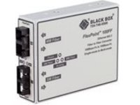 Black Box FlexPoint - media converter