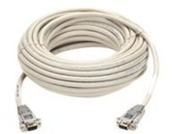 Black Box null modem cable - 1.8 m