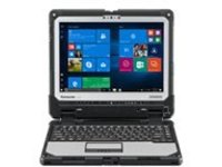 "Panasonic Toughbook 33 - 12"" - Core i5 7300U - 8 GB RAM - 512 GB SSD"
