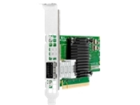 HPE InfiniBand HDR100/Ethernet 100Gb 1-port 940QSFP56 - network adapter