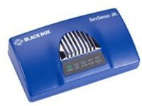 Black Box AlertWerks ServSensor Jr. - environment monitoring device