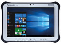 "Panasonic Toughpad FZ-G1 - 10.1"" - Core i5 6300U - 8 GB RAM - 256 GB SSD"