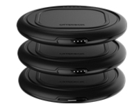 OtterBox OtterSpot Wireless Charging System wireless charging mat - with 2 x OtterSpot Wireless Batteries