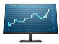 HP P244 - Head Only - LED monitor - Full HD (1080p) - 23.8""