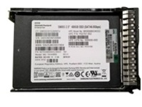 HPE Mixed Use - solid state drive - 480 GB - SATA