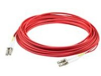 AddOn patch cable - TAA Compliant - 3 m - red