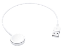 Apple Magnetic Charging Cable wireless charging mat