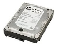 HP Enterprise - hard drive - 6 TB - SATA