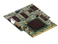 Supermicro Add-on Card AOC-SOZCR1 Socket DIMM All-in-One Zero-Channel RAID Card - storage controller (zero-channel RAID…
