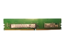 HPE SmartMemory - DDR4 - module - 8 GB - DIMM 288-pin - registered