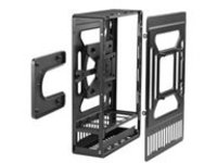 HP thin client mount bracket