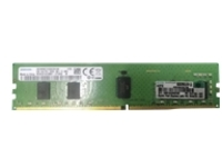 HPE - DDR4 - module - 8 GB - DIMM 288-pin - registered