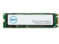 Dell - solid state drive - 256 GB - SATA