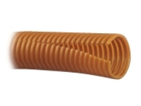 Panduit Corrugated Loom Tubing Slit - cable flexible conduit