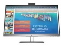 HP EliteDisplay E243d Docking - LED monitor - Full HD (1080p) - 23.8""