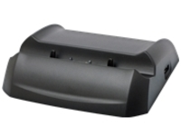 DT Research Desktop Charging Cradle - docking cradle - HDMI - 10Mb LAN