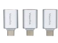 VisionTek USB-C adapter - USB-C to USB Type A