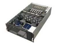 ASUS ESC8000 G4/10G - rack-mountable - no CPU - 0 GB