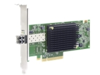 Emulex LPe35000 32Gb 1-port PCIe Fibre Channel Adapter - host bus adapter