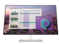 HP EliteDisplay E324q - Head Only - LED monitor - 31.5""