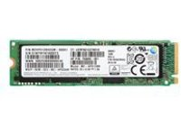 HP Z Turbo Drive G2 - solid state drive - 512 GB - PCI Express 3.0 x4 (NVMe)