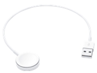 Apple Magnetic - smart watch charging cable - 30 cm
