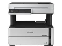 Epson WorkForce ST-M3000 Supertank - multifunction printer - B/W