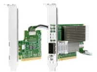 HPE InfiniBand HDR Auxiliary Card - control processor