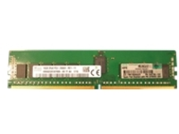 HPE - DDR4 - module - 16 GB - DIMM 288-pin - 2666 MHz / PC4-21300 - registered