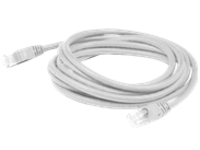 AddOn patch cable - 4.27 m - white