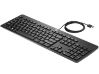 HP Engage Standard Retail - keyboard - US - black
