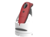 SocketScan S760 - with charging dock (white) - barcode scanner