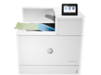 HP Color LaserJet Managed E85055dn - printer - color - laser