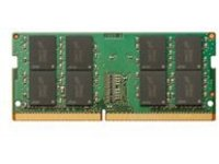 HP - DDR4 - module - 16 GB - SO-DIMM 260-pin - 2666 MHz / PC4-21300 - unbuffered