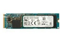 HP Z Turbo Drive Quad Pro - solid state drive - 256 GB